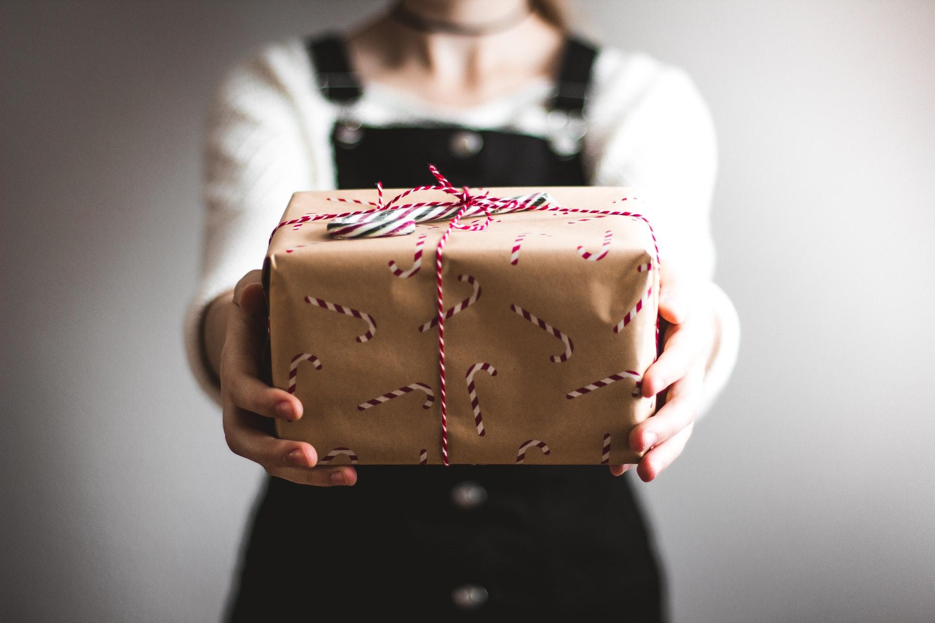 J'offre un cadeau qui fera plaisir