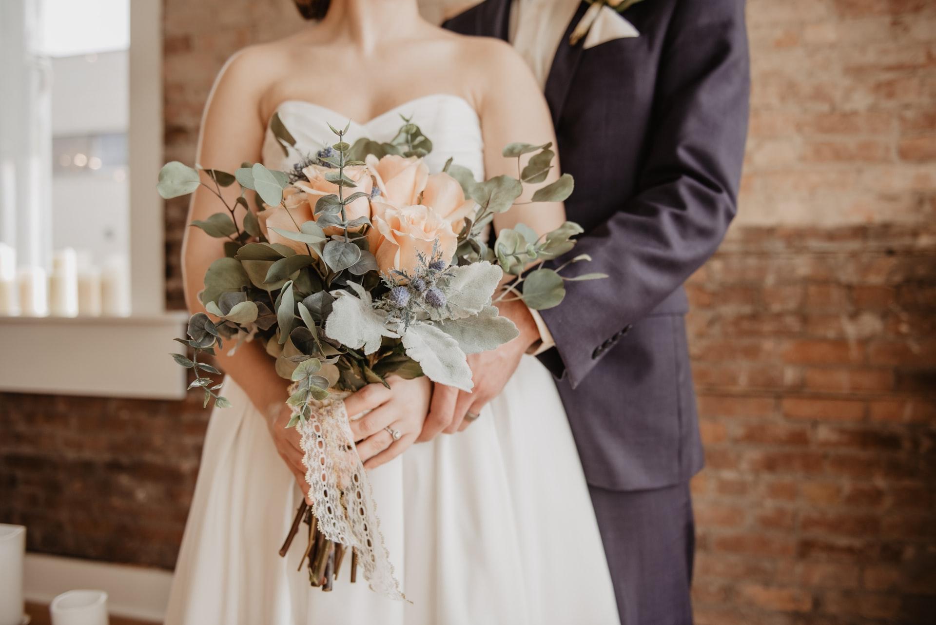 Je partage ma liste de mariage